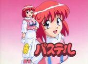 Pastel - TwinBee PARADISE - 01