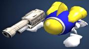 TwinBee - Airforce Delta Strike - 01