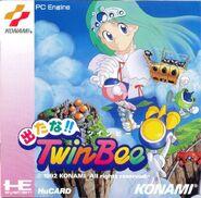 Detana!! TwinBee (PCE) - 01