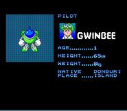 Gwinbee profile