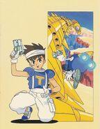 Light - Detana!! TwinBee - 02