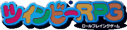 TwinBee RPG - Logo - 01