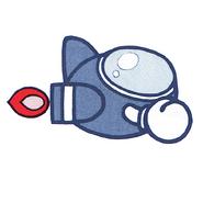 TwinBee - Parodius Da! - 01