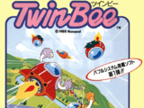 TwinBee (video game)