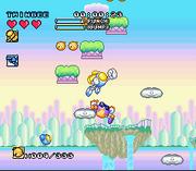 TwinBee - Rainbow Bell Adventures - 01