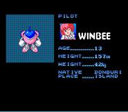 Winbee profile