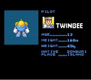 Twinbee profile