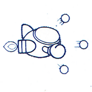TwinBee - Parodius Da! - 07