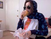 Jeansecretlyeatsaburger
