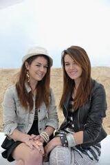 Jade and Nikita Ramsey (3)