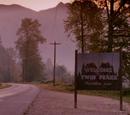 Twin Peaks, Washington