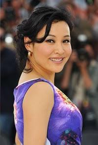 Joan Chen macgyver