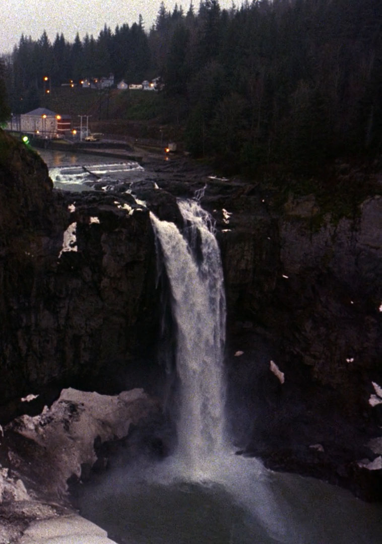 White Tail Falls Twin Peaks Wiki Fandom