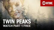 Twin Peaks The Return Part 1 (TV14) SHOWTIME