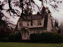 Palmer house (s1-s2)