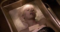 Teresa Banks autopsy