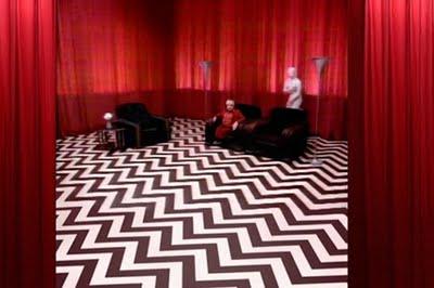 Red room | Twin Peaks Wiki | FANDOM powered by Wikia