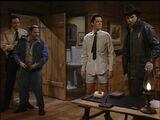 Twin Peaks in popular culture