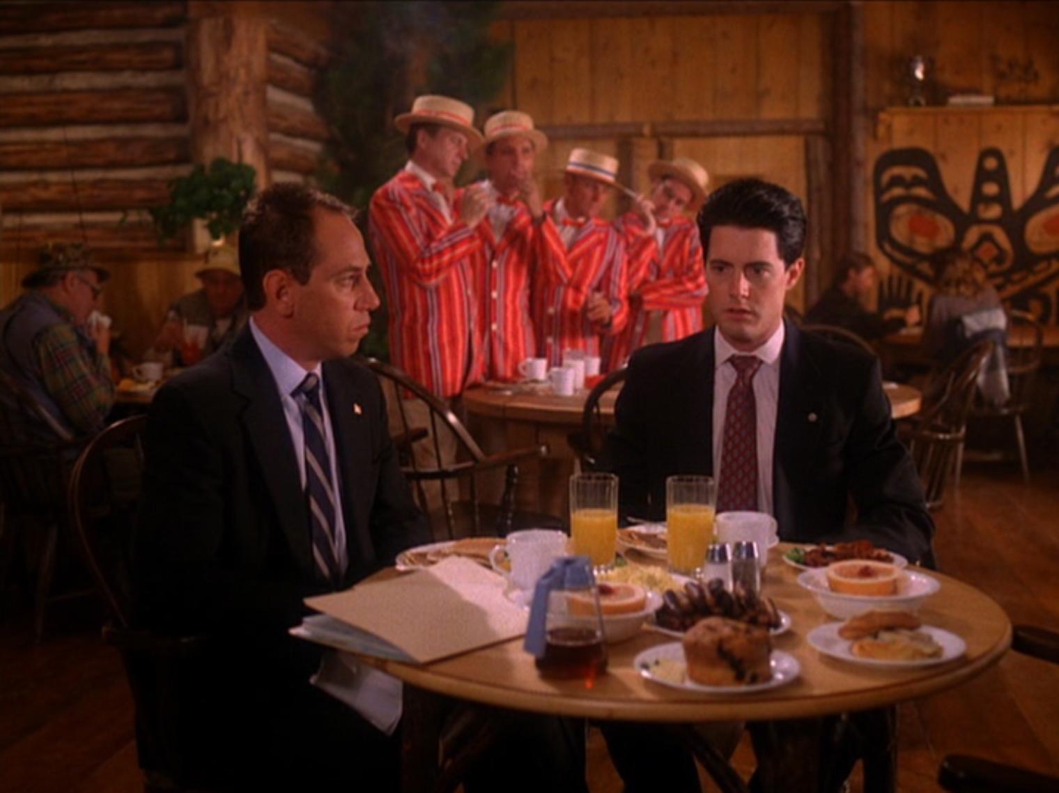 """Episode 9""""   Twin Peaks Wiki   Fandom"""