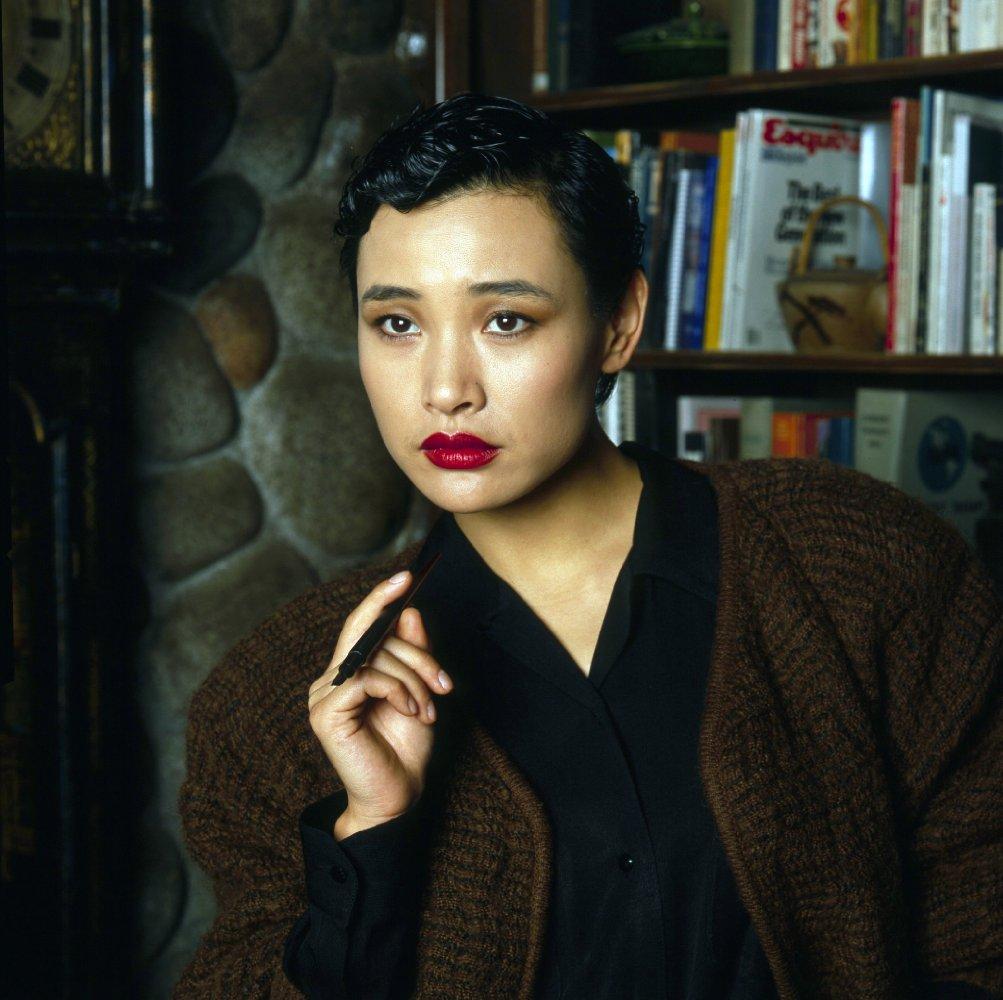Joan Chen listal