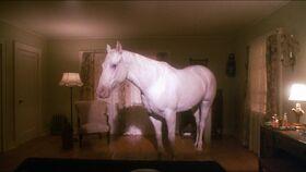 Pale horse (FWWM)