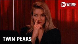 Who Killed Laura Palmer?