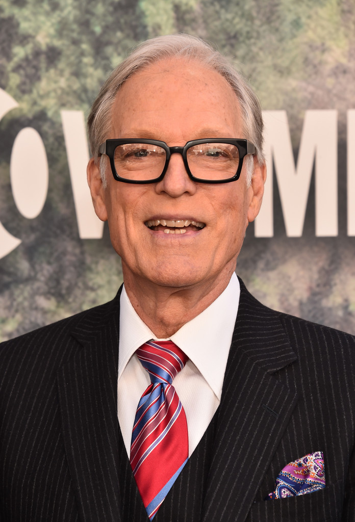 Richard Chamberlain Twin Peaks Wiki Fandom Powered By Wikia