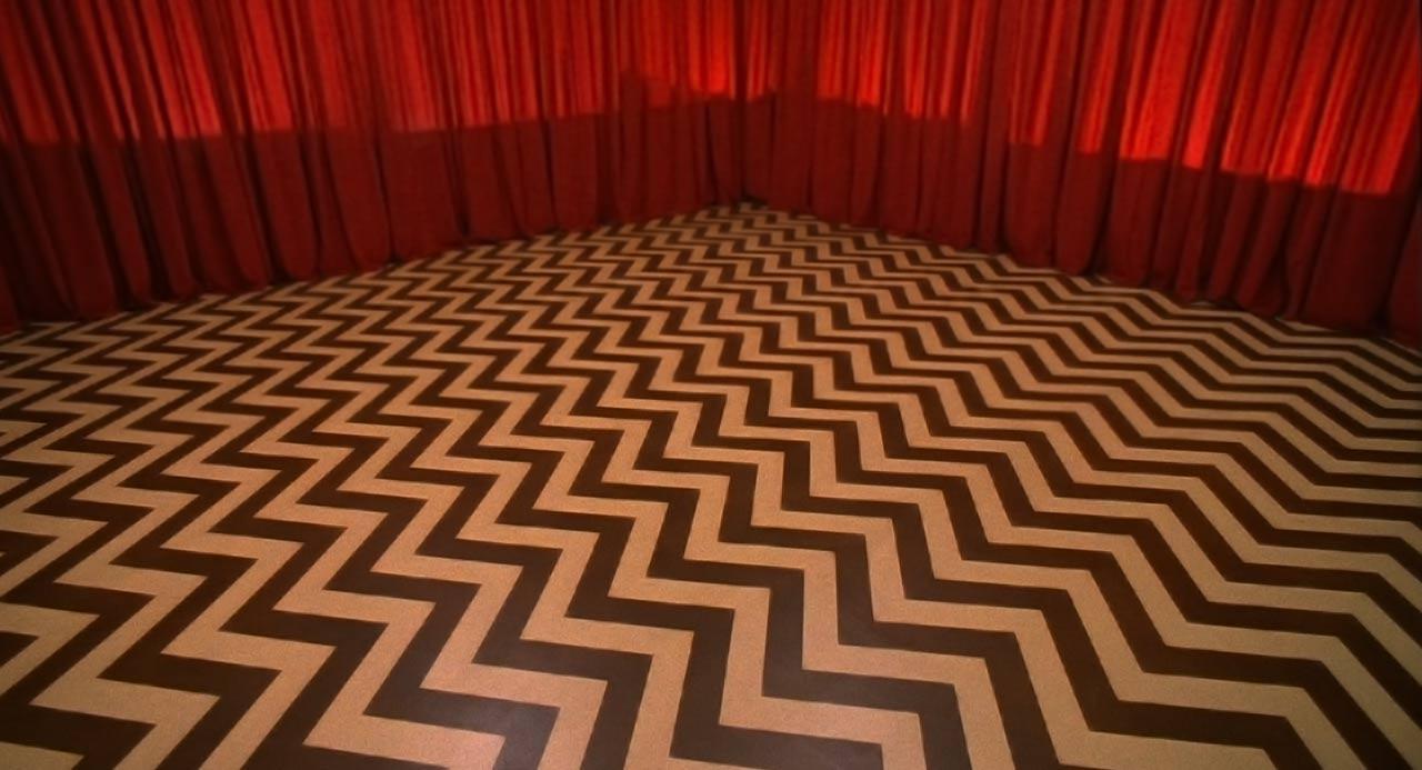 Image - 64-Red-Room-Empty.jpg | Twin Peaks Wiki | FANDOM powered by ...