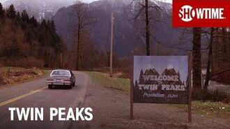 Where is Twin Peaks?