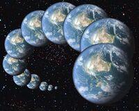 Alternate Earths