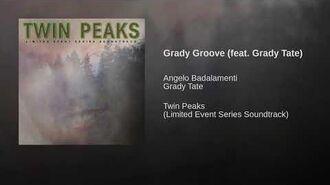 Grady Groove (feat. Grady Tate)