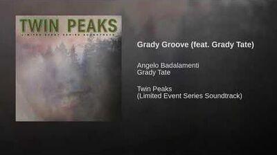 Grady Groove (feat