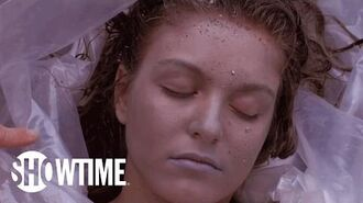 Twin Peaks 'Body' Tease SHOWTIME Series (2017)