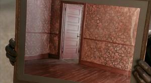 Doorway Picture Frame
