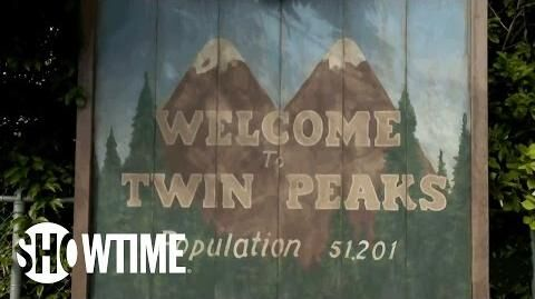 Twin Peaks Now in Production Premieres May 21st at 9PM ET PT on SHOWTIME (2017)