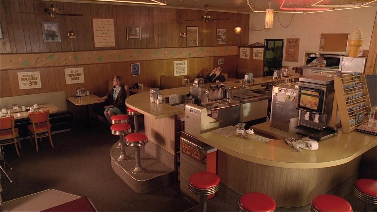 Double R Diner | Twin Peaks Wiki | Fandom
