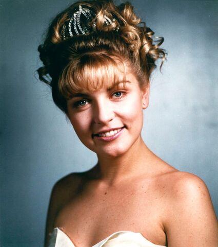 ファイル:Laura Palmer, the Queen Of Hearts.jpg