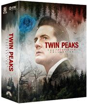 Twin Peaks The Television Collection