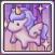 Icon-Celestial Horse