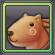 Item-Chestnut Capybara