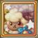 Item-Starry Chubby Sheep