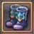 Item-Inquisitor's Boots