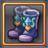 Item-Creator's Boots