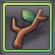 Item-Ironoak's Unbreakable Branch