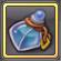 Item-Jayne's Crystal Bottle