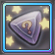 Item-Starstone Trigon Unidentified-Rare