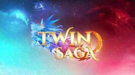 Twin Saga - Koharu