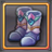 Item-Savior's Boots