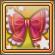 Item-Miko's Sacred Hair Bow