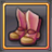 Item-Boots of the Windwalker